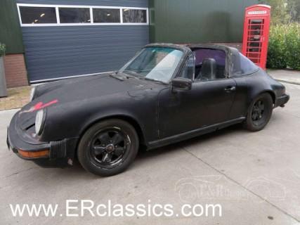 Porsche 1971 for sale