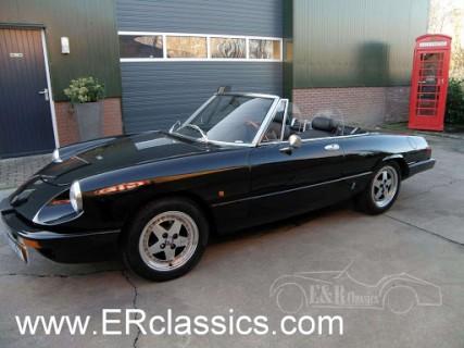 Alfa 1983 for sale