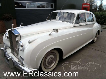 Bentley 1956 for sale
