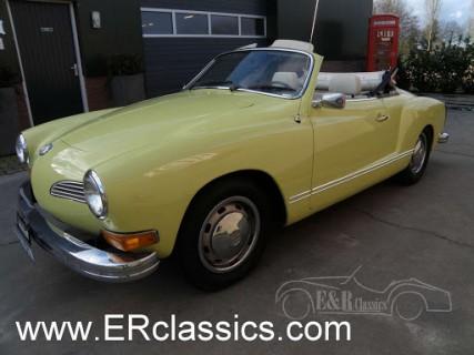 Volkswagen 1973 for sale