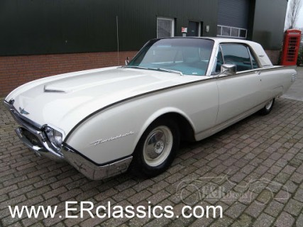 Ford 1961 for sale