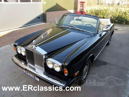 Rolls Royce 1979 for sale
