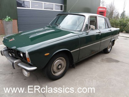 Rover 1977 for sale