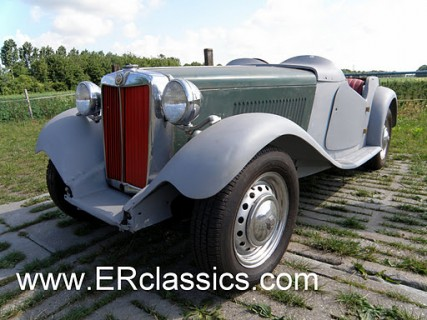 MG 1951 for sale