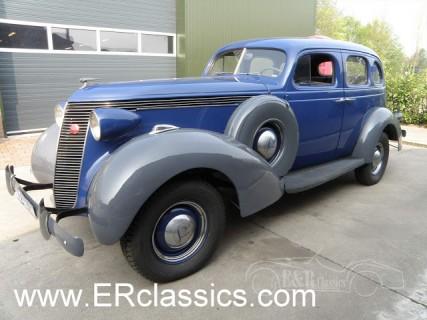 Studebaker 1937 for sale