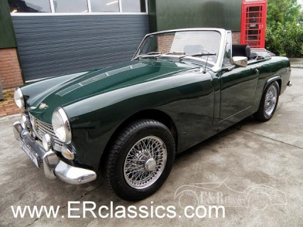 Austin Healey 1969 for sale