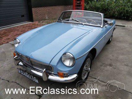 MG 1964 for sale