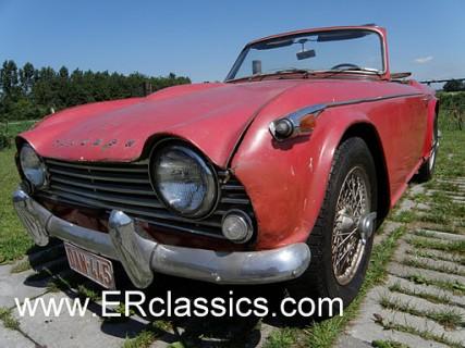 Triumph 1965 for sale
