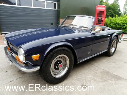 Triumph 1970 for sale