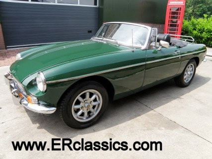 MG 1977 for sale
