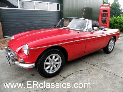 MG 1976 for sale