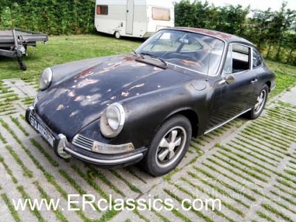 Porsche 1965 for sale