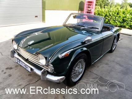 Triumph 1967 for sale