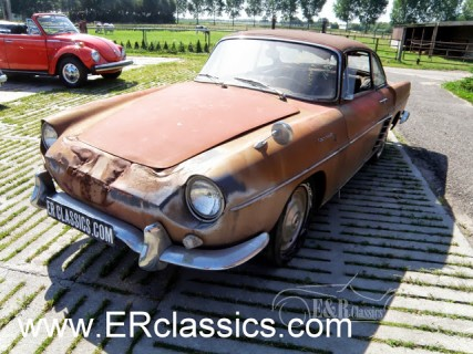 Renault 1959 for sale