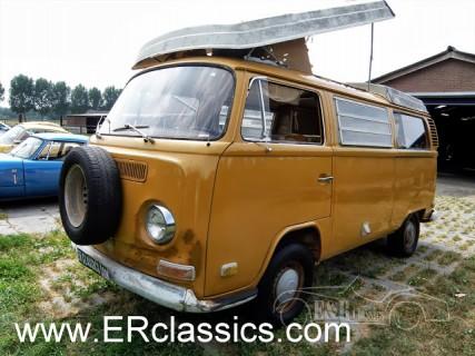 Volkswagen 1972 for sale