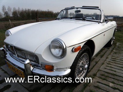 MG 1978 for sale