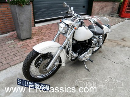 Harley Davidson 1974 for sale