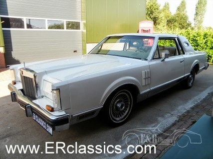 Lincoln 1979 for sale