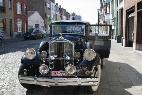 Pierce Arrow 1930 for sale
