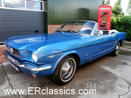 Ford 1964 for sale