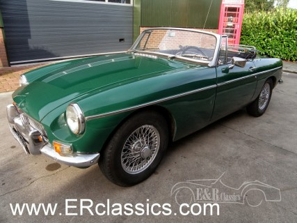 MG 1970 for sale