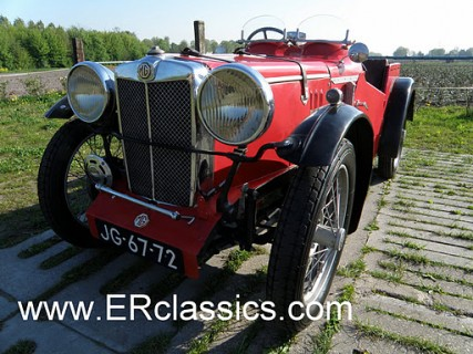 MG 1932 for sale