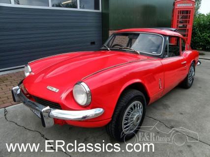 Triumph 1969 for sale