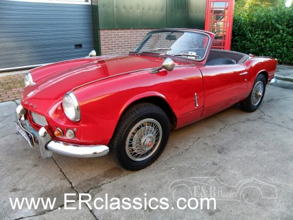 Triumph 1967 for sale