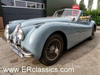 Jaguar 1954 for sale