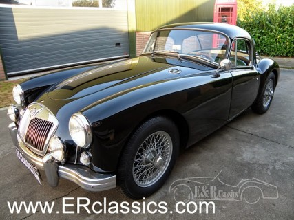 MG 1957 for sale