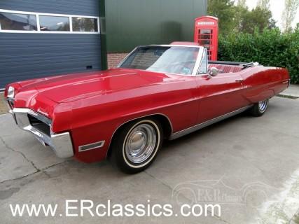 Pontiac 1967 for sale