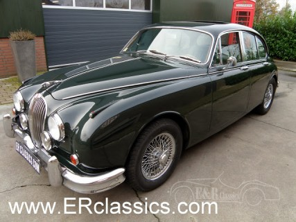 Jaguar 1963 for sale
