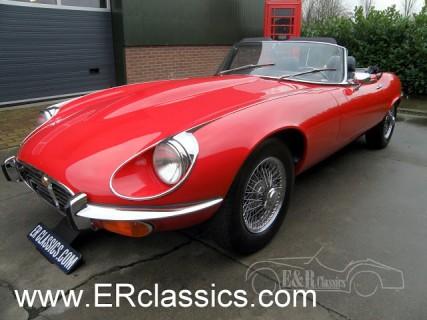 Jaguar 1973 for sale