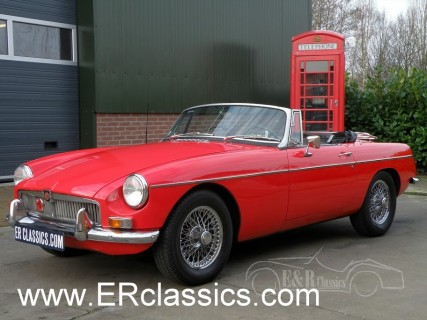 MG 1965 for sale