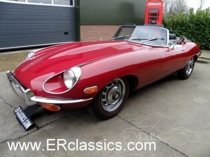 Jaguar 1969 for sale
