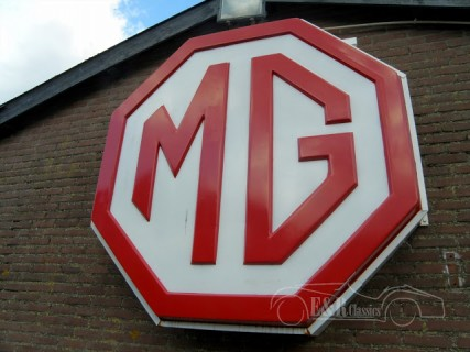 MG 2014 for sale