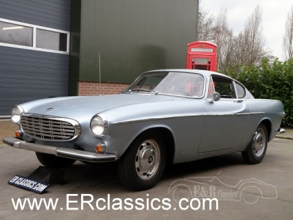 Volvo 1967 for sale
