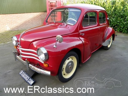 Renault 1960 for sale