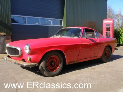 Volvo 1966 for sale