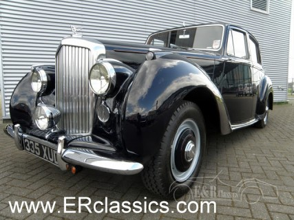 Bentley 1953 for sale