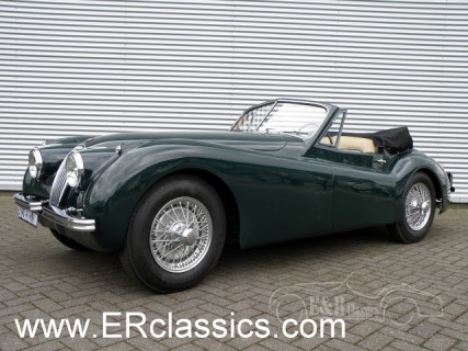 Jaguar 1953 for sale