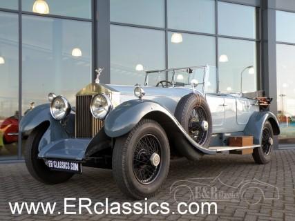 Rolls Royce 1928 for sale