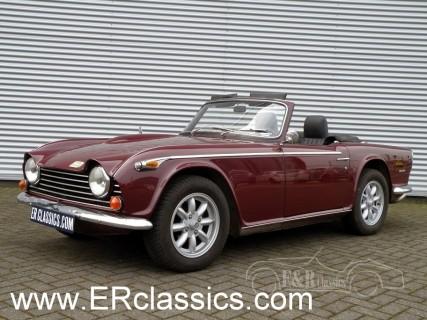 Triumph 1968 for sale