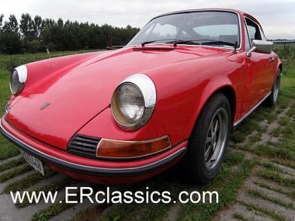 Porsche 1968 for sale