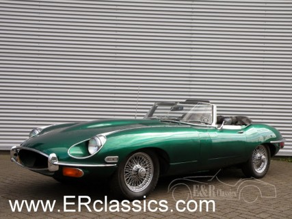 Jaguar 1970 for sale