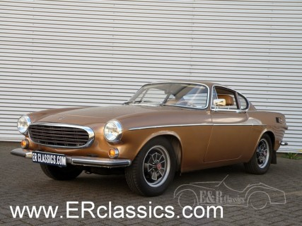 Volvo 1972 for sale