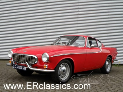 Volvo 1963 for sale