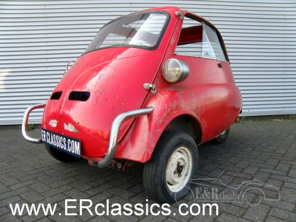BMW 1958 for sale