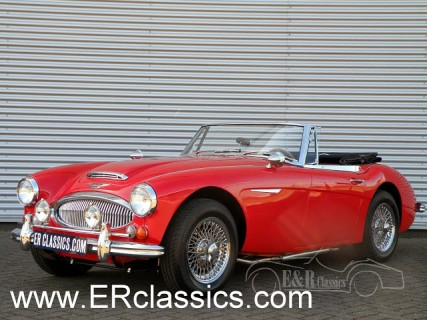 Austin Healey 1966 for sale