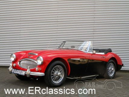 Austin Healey 1967 for sale